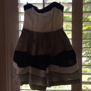 Bebe. Medium. Never worn dress.